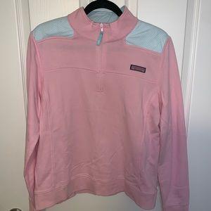 VV Shep Shirt Fair Condition